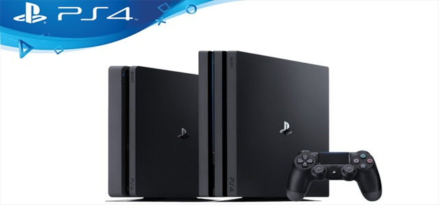 Consolas PlayStation 4