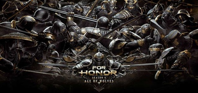 For Honor Temporada 5 Principal