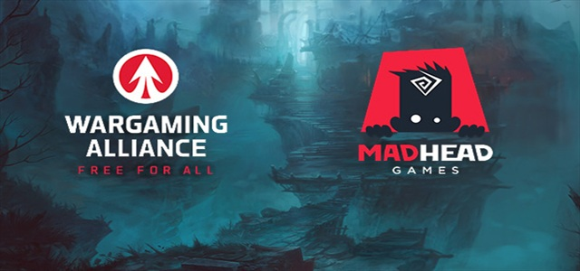 Mad Head Games y Wargaming Alliance