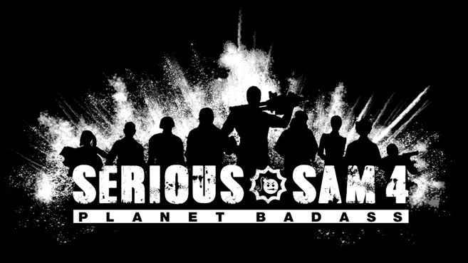 Serious Sam 4 Planet Badass Principal