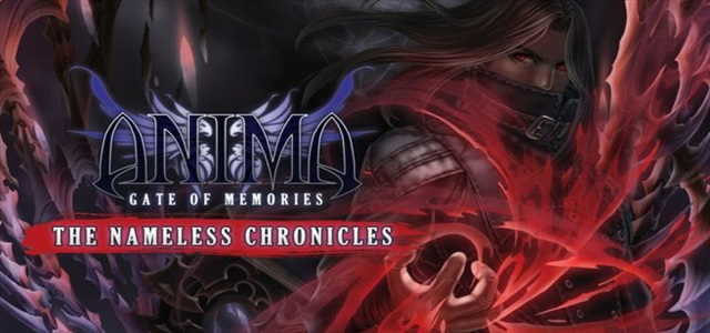 Anima Gate of Memories ? The Nameless Chronicles Principal