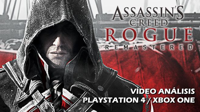Cartel Assassin's Creed Rogue Remastered