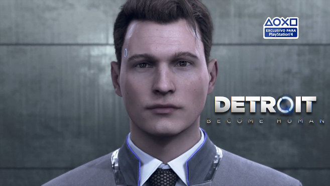 Detroit Become Human principal