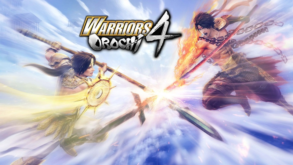 Warriors Orochi 4 Principal