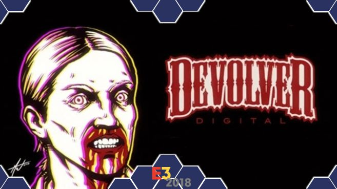 Devolver Digital E3 Principal