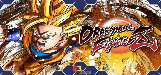 Dragon Ball FighterZ E3 Principal