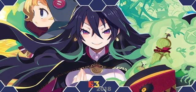 Labyrinth of Refrain Coven of Dusk E3 Principal