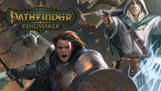 Pathfinder Kingmaker