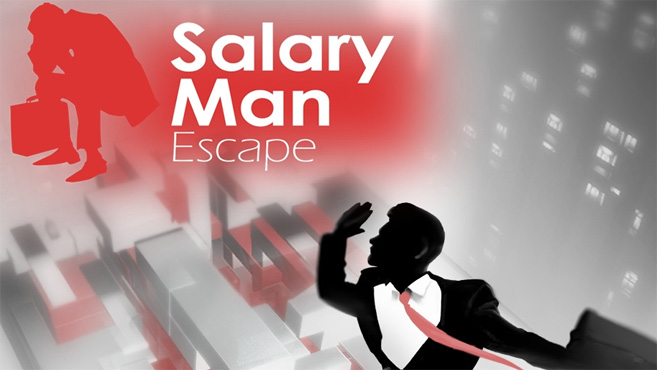 Salary Man Escape PS VR