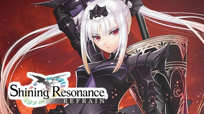 Shining Resonance Refrain Principal