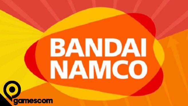 Bandai Namco Europe Entertainment Europe Namco revela su oferta para la Gamescom 5a557d