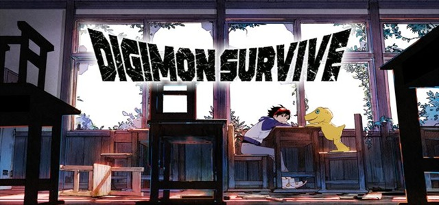 Digimon Survive Principal
