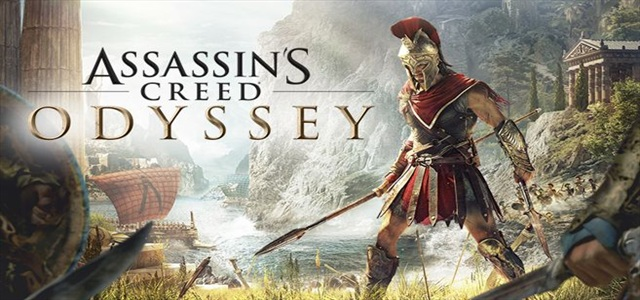 Assassin´s Creed Odyssey Principal