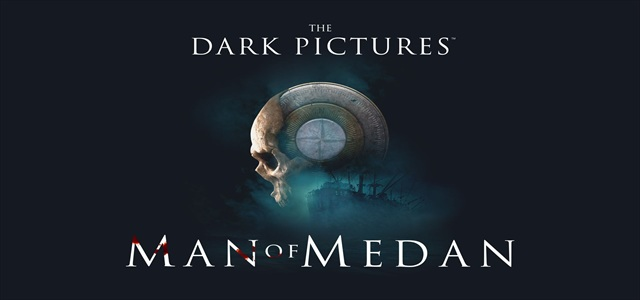 The Dark Pictures - Man of Medan Principal