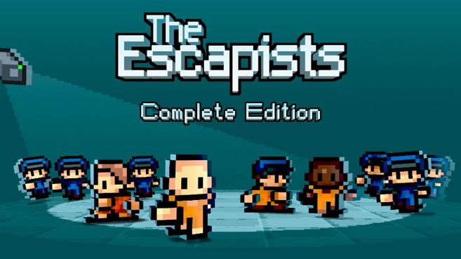 The Escapists Complete Edition Principal