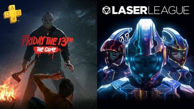 Anunciados Los Juegos De Octubre De 2018 Para Los Usuarios De Ps