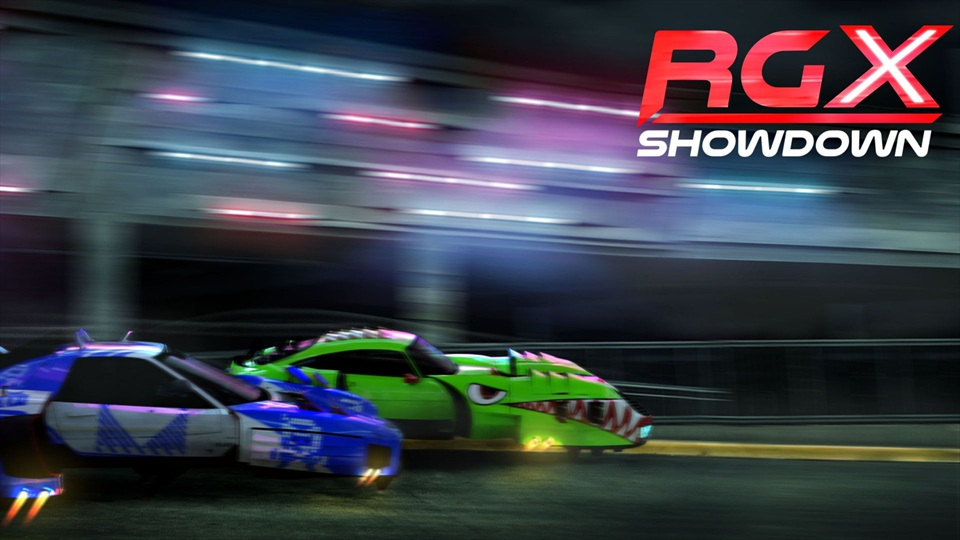 RGX Showdown Principal