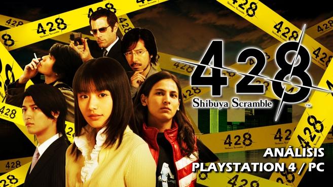 Análisis de 428 Shibuya Scramble Play