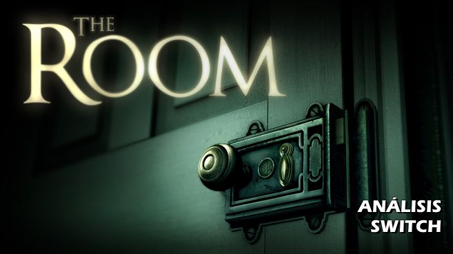 Análisis de The Room para Nintendo Switch