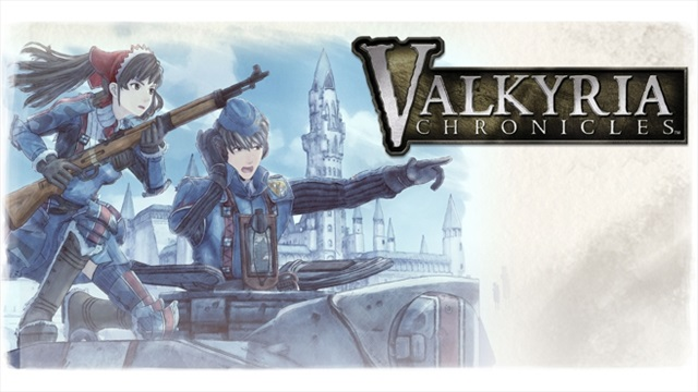 Valkyria Chronicles Principal