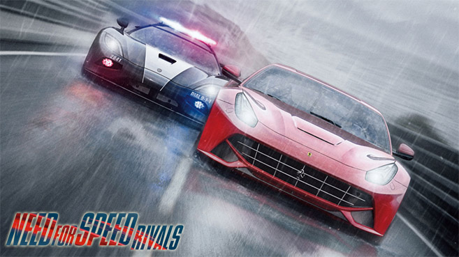 Need For Speed Rivals - Análisis