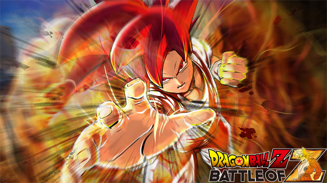 Dragon Ball Z Battle of Z - Impresiones