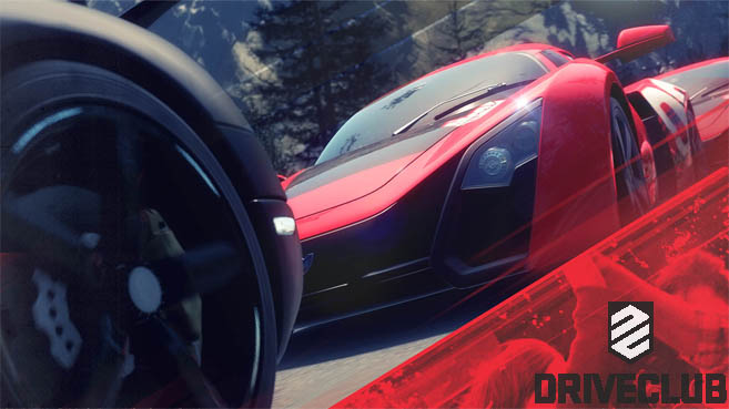 DriveClub - Avance