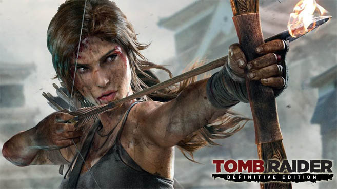 Tomb Raider Definitive Edition - Análisis