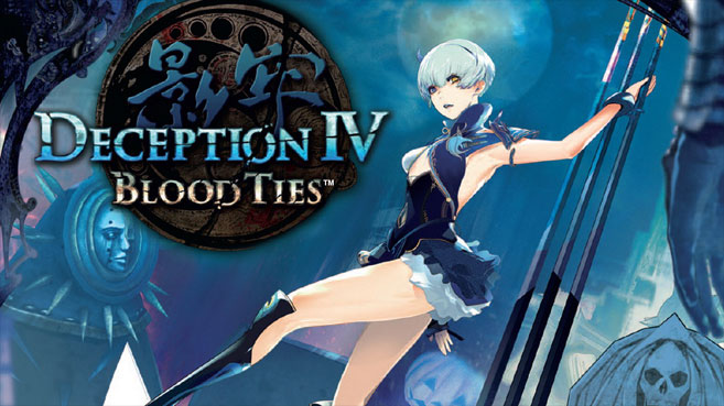 Deception IV Blood Ties - Análisis