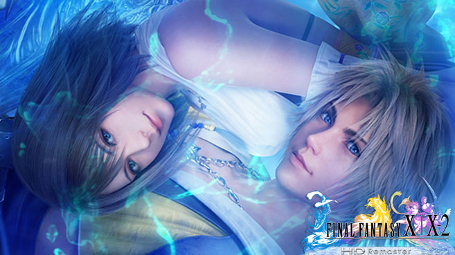 Análisis de Final Fantasy X | X-2 HD Remaster