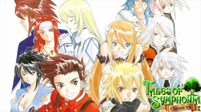 Tales of Symphonia Chronicles - Análisis