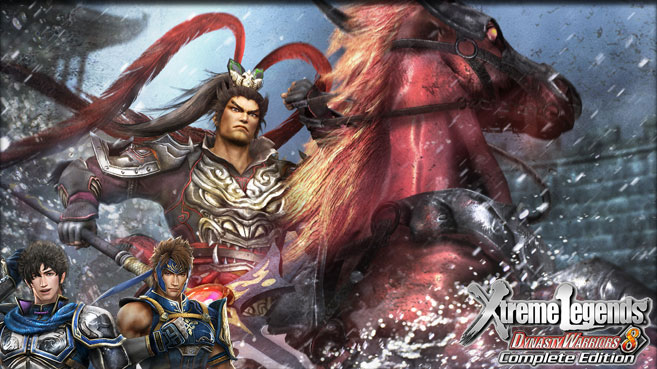Vídeo análisis de Dynasty Warriors 8 Xtreme Legends Complete Edition
