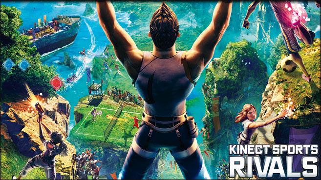 Te Avanzamos Todos Los Detalles De Kinect Sports Rivals Para Xbox