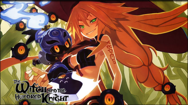 The Witch and the Hundred Knight - Análisis