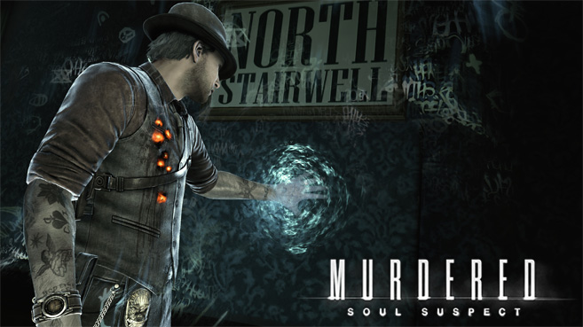 Murdered Soul Suspect - Avance