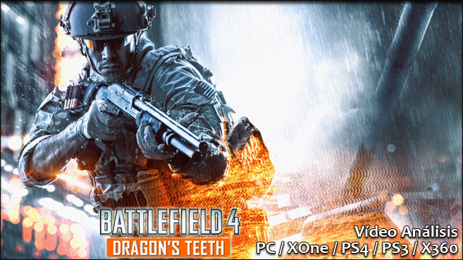 Battlefield 4 Dragon