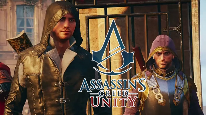 Assassin´s Creed Unity
