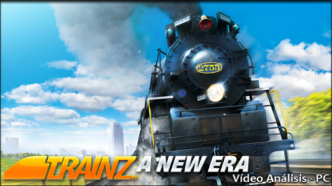Trainz A New Era