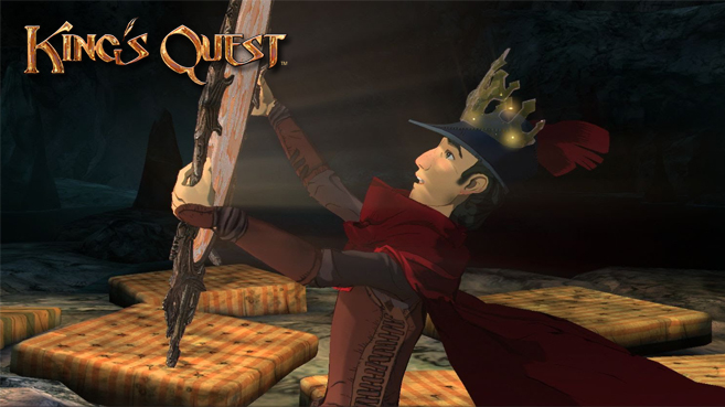 King´s Quest Ep1