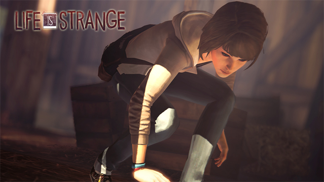 Life is Strange (Episodio 4)