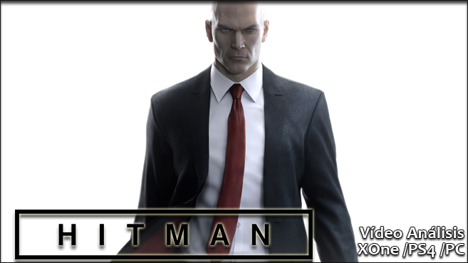 Hitman (Intro Pack)