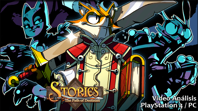 Stories The Path of Destinies