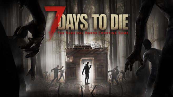 7 Days to Die Principal
