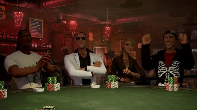 Prominence Poker Principal