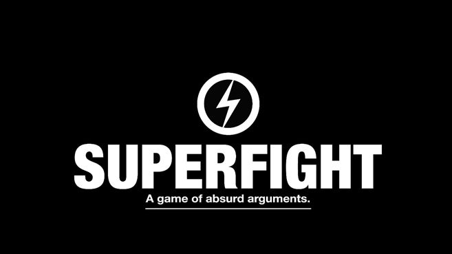 Superfight Principal