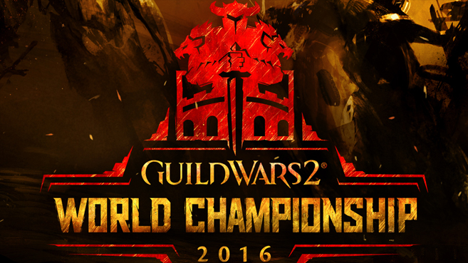 Guild Wars 2 World Championship