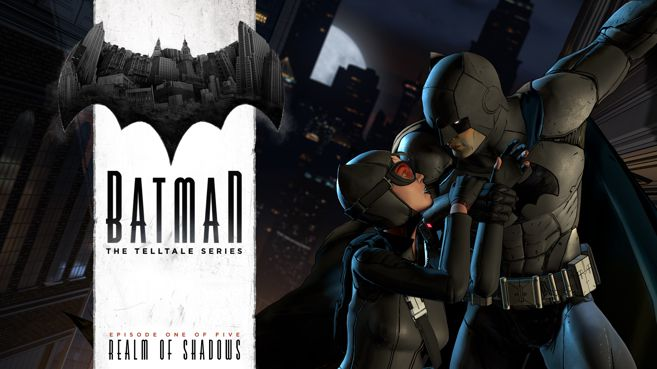 BATMAN - The Telltale Series Principal