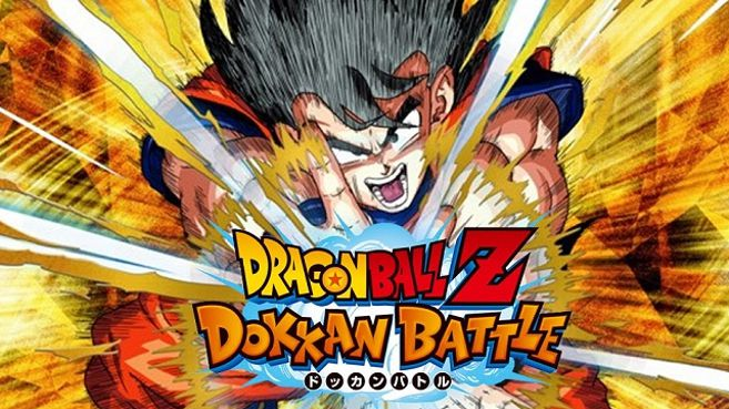 Dragon Ball Z Dokkan Battle Principal