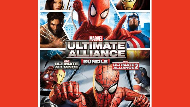 Marvel Ultimate Alliance Principal