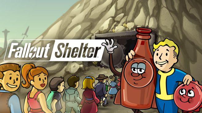 Fallout Shelter telecharger gratuit sans verification humaine
